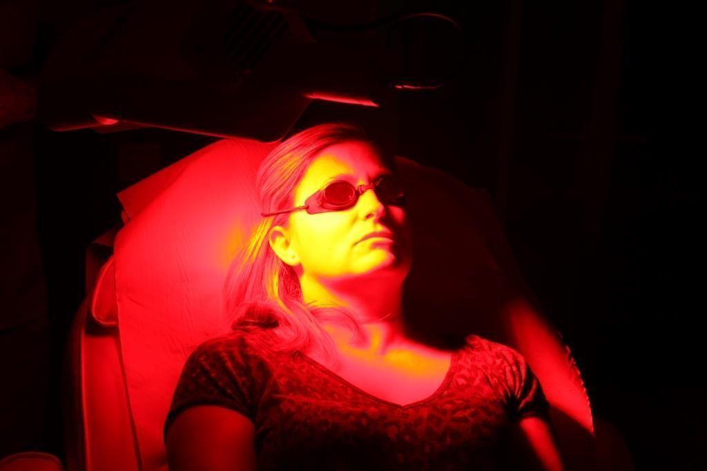 terapia fotodinámica Valencia