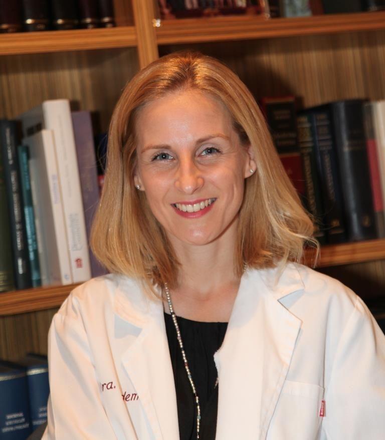 dermatóloga en valencia